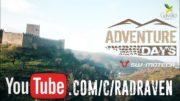 Adventure Days – Day 1