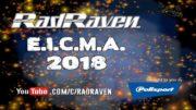 EICMA 2018 – Day 1