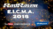 EICMA 2018 – Day 2