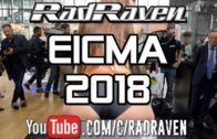 EICMA 2018 – Day 3
