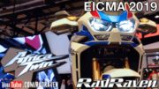 EICMA 2019 – Day 2