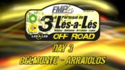 LaL Off Road – Day 3
