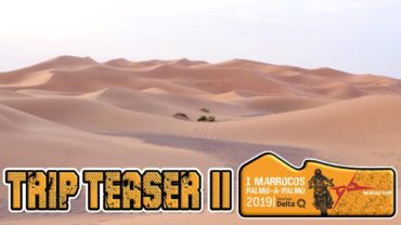 Marrocos Palmo-a-Palmo 2019 – Trip Teaser II