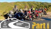 O Nosso Dakar 2019 – Part I