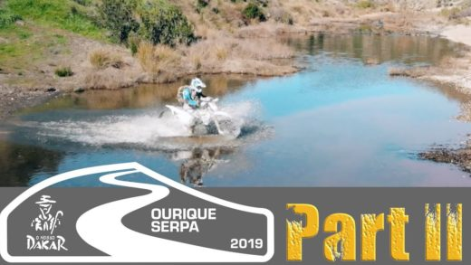 O Nosso Dakar 2019 – Part II