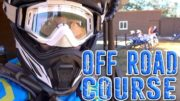 Off Road Course