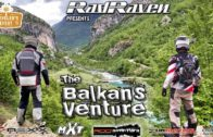 The Balkan's Venture Official Trailer