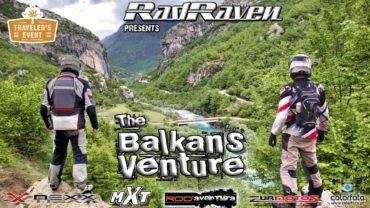 The Balkan's Venture Official Trailer