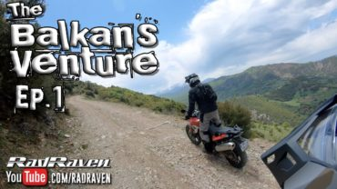 Balkan's Venture EP1 – Day 1 ACT Greece
