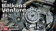 Balkan's Venture EP2 – Day 2 ACT Greece