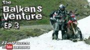 Balkan's Venture EP3 Day 3 ACT Greece