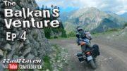 Balkan's Venture EP4 Day 4 ACT Greece