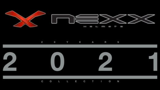 Nexx Helmets 2021 Collection Official Video